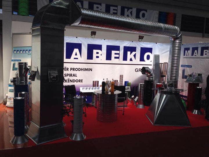 Mabeko Group i bashkohet rrjetit të anëtarëve të Odës së Afarizmit të Kosovës
