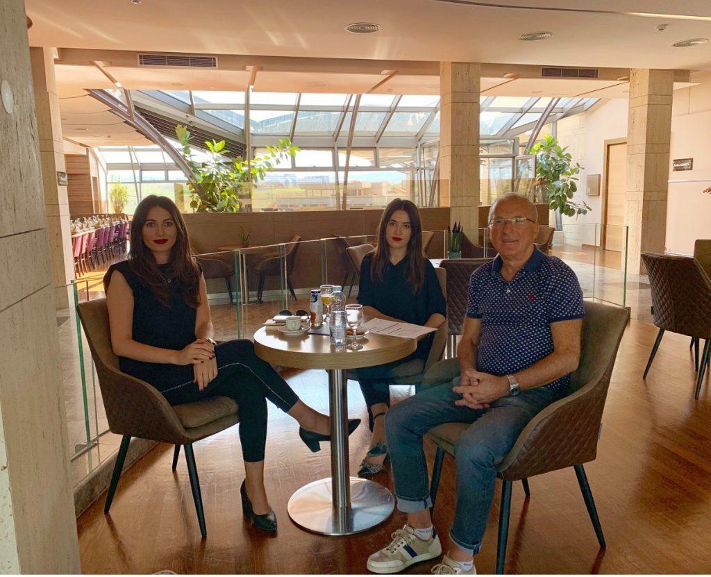 Hotel International Prishtina & SPA i bashkohet rrjetit të bizneseve anëtare në OAK