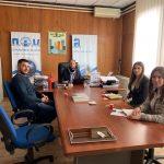 OAK viziton biznesin INOVA – Plastic Pipe Industry