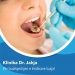 """Klinika """"Dr. Jahja"""" pjesë e OAK-së"""