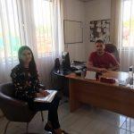 """""""Borovci Ndërtim Group sh.p.k"""", anëtari i ri i OAK-së"""