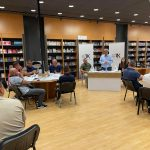 """""""Breakfast Coffee"""" with businesses in Prizren"""