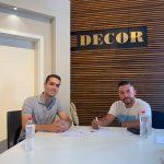 """Biznesi """"Decor Prizren"""" anëtari më i ri i OAK-së"""
