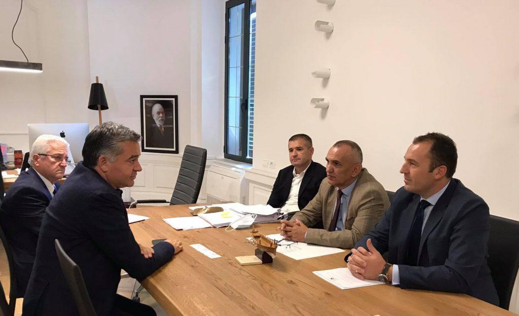 OAK lobon për turizmin malor drejt Kosovës