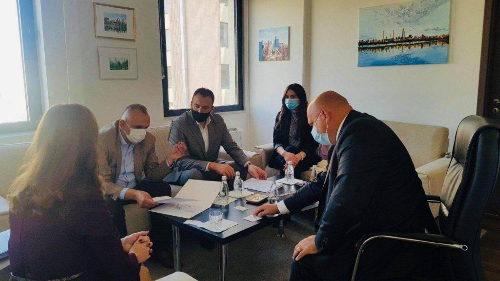OAK: Qindra mijëra euro po humb Kosova nga mosefikasiteti i MPJ-së