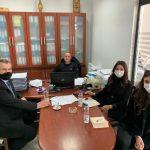 OAK viziton biznesin anëtar Euro Abi sh.p.k