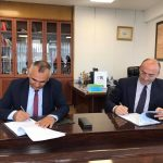 CDBK signs memorandum of cooperation with Faculty of Law