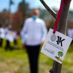 CDBK organizes activities in honor of International Earth Day