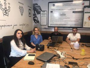 OAK vizitoi bizneset në Komunën e Ferizajit