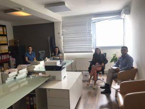 OAK vizitoi bizneset në Komunën e Lipjanit