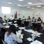 CDBK in cooperation with USAID, presents the project for Justice in Kosovo