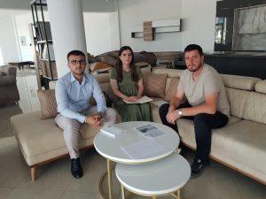 """OAK i'u prezanton me anëtarin më të ri """"Mobileria Berati"""""""