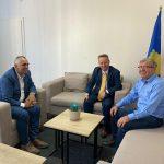 OAK i'u prezanton me biznesin anëtar ''Selimaj Legal Consulting''